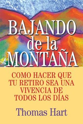 Bajando de la Montaña  (Coming Down the Mountain)  -     By: Thomas Hart