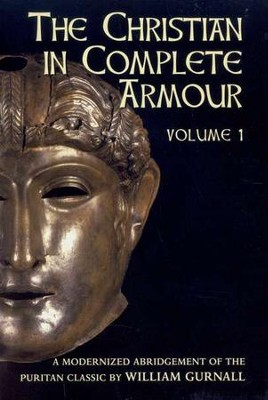 The Christian in Complete Armour, Volume 1  - Slightly Imperfect  -
