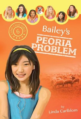 Bailey's Peoria Problem - eBook  -     By: Linda Carlblom