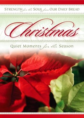 Christmas Quiet Moments for the Season - eBook  -