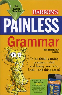 Painless Grammar   -     By: Rebecca Elliott