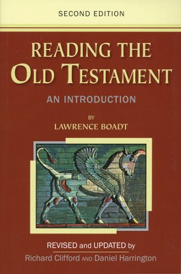 Reading the Old Testament:: An Introduction; Second Edition - Not Yet Available  -     By: Lawrence Boadt