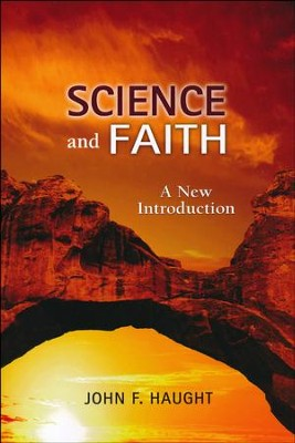 Science and Faith: A New Introduction   -     By: John Haught