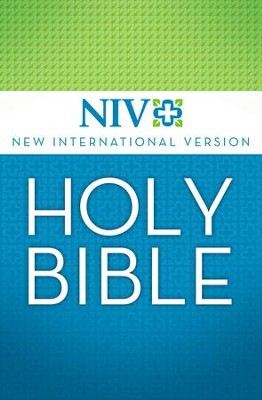 NIV 2011 Update eBook Bible   -     By: Zondervan
