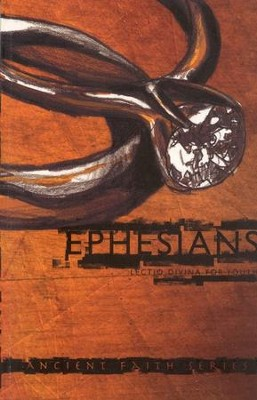 Ephesians: Lectio Divina for Youth  -     By: Ken Heer
