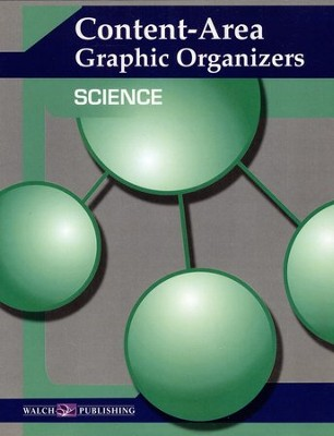 Content-Area Graphic Organizers: Science   -