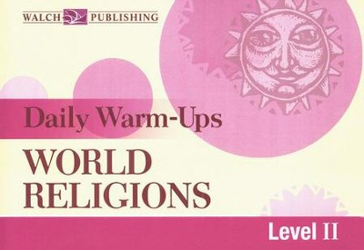 World Religions, Level 2   -