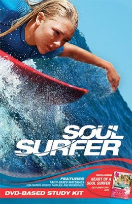 Soul Surfer: Catch God's Wave For Your Life DVD-Based Study  -