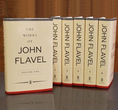 Works of John Flavel  -     By: John Flavel