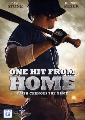 One Hit from Home, DVD   -