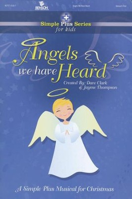 Angels We Have Heard   -