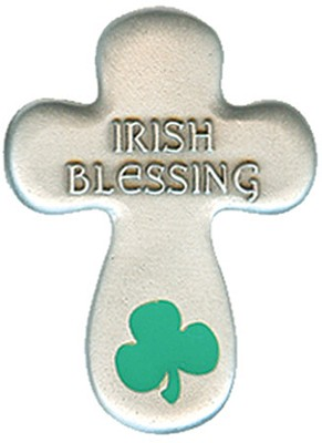 Irish Blessing Pocket Token  -