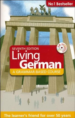 Living German  -     By: R.W. Buckley, Paul Coggle