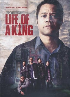 Life of a King, DVD   -
