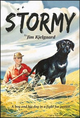 Stormy  -     By: Jim Kjelgaard