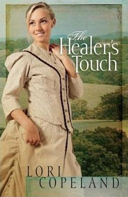 The Healer's Touch, Large print  -     By: Lori Copeland