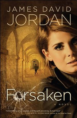 Forsaken - eBook  -     By: James David Jordan
