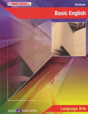 Power Basics English Student Workbook   -