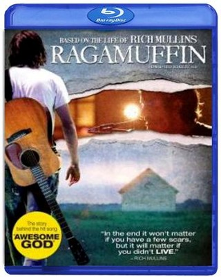 Ragamuffin, Blu-ray   -