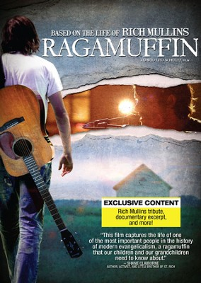 Ragamuffin, DVD   -
