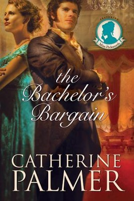 The Bachelor's Bargain - eBook  -     By: Catherine Palmer