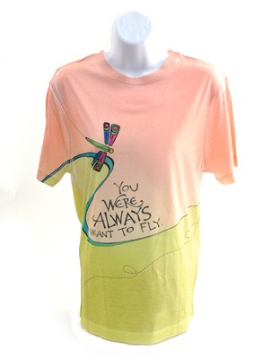You Were Always Shirt, XX-Large  -