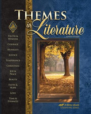 Themes in Literature    -