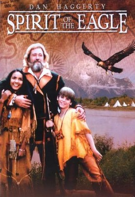 Spirit of the Eagle, DVD   -