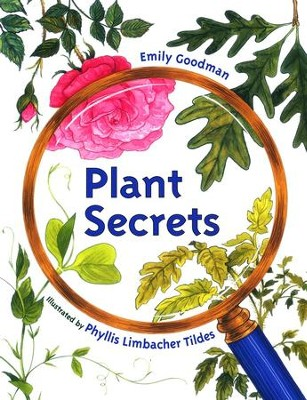 Plant Secrets   -     By: Emily Goodman