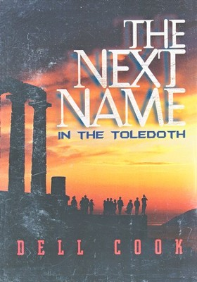The Next Name in the Toledoth DVD   -     By: Dell Cook