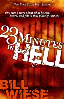 23 Minutes In Hell - eBook  -     By: Bill Wiese
