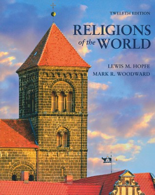 Religions of the World  -     By: Lewis M. Hopfe