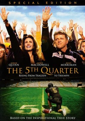 The 5th Quarter, DVD   -