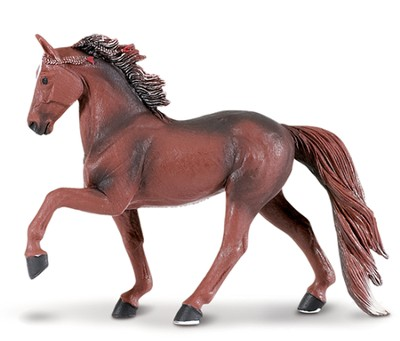 Tennessee Walking Horse   -     By: Toy