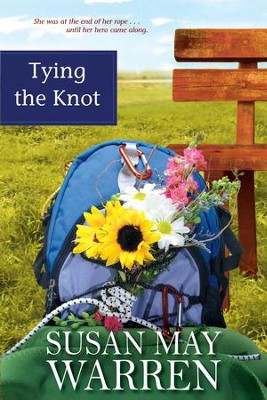 Tying the Knot - eBook  -     By: Susan May Warren
