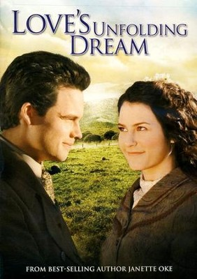 Love's Unfolding Dream, DVD   -     By: Janette Oke