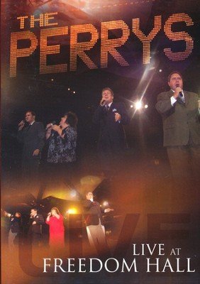 Live At Freedom Hall   -     By: The Perrys