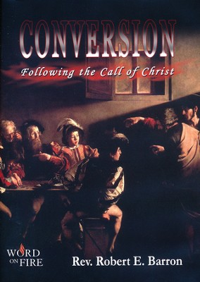 Conversion: Following the Call of Christ DVD  -     By: Robert Barron