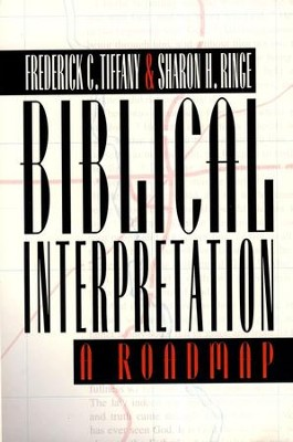 Biblical Interpretation: A Roadmap   -     By: Frederick Tiffany