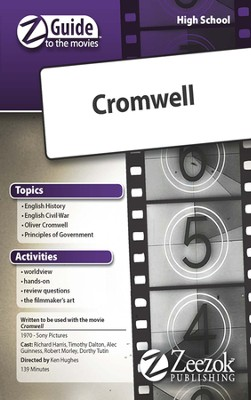 Cromwell Movie Guide CD Z-Guide to the Movies  -