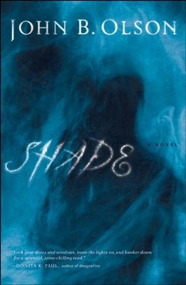 Shade - eBook  -     By: John B. Olson
