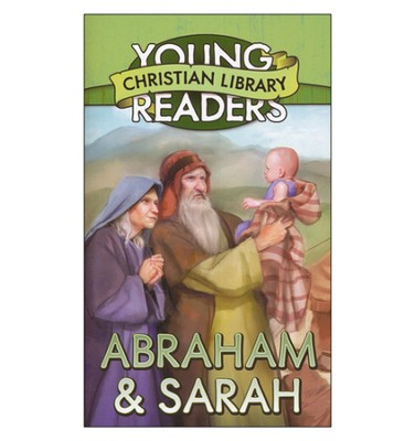 Abraham and Sarah  -     By: Ellen Caughey