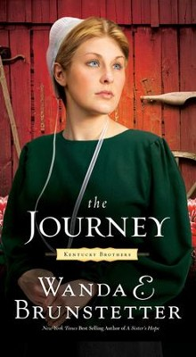 The Journey - eBook  -     By: Wanda E. Brunstetter