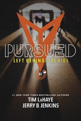 Pursued - eBook  -     By: Tim LaHaye, Jerry B. Jenkins