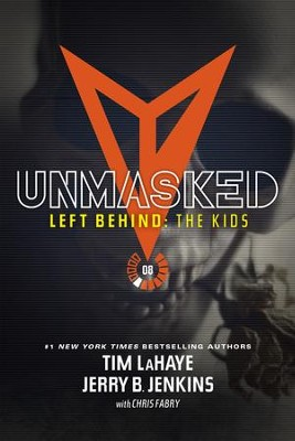 Unmasked - eBook  -     By: Jerry B. Jenkins, Tim LaHaye