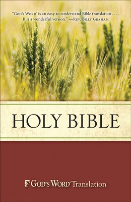 Holy Bible, GOD'S WORD Translation (GW) - eBook  -     By: Baker Publishing Group