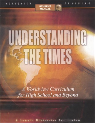 Understanding the Times Student Manual  -