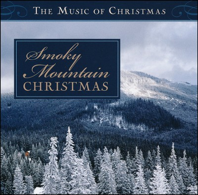 Smoky Mountain Christmas  -