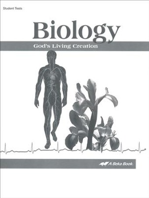 Biology: God's Living Creation Tests   -