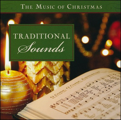 Traditional Sounds   -